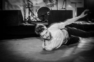 Le «Life Art Process» s'invite à Montpellier avec Stéphane Vernier