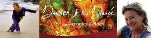 Lancement de la saison avec la proposition «Dansé Etre Dansé» avec Véronique Pioch