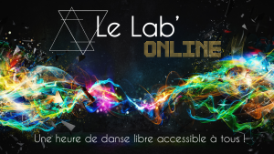 Le Lab' on line #1