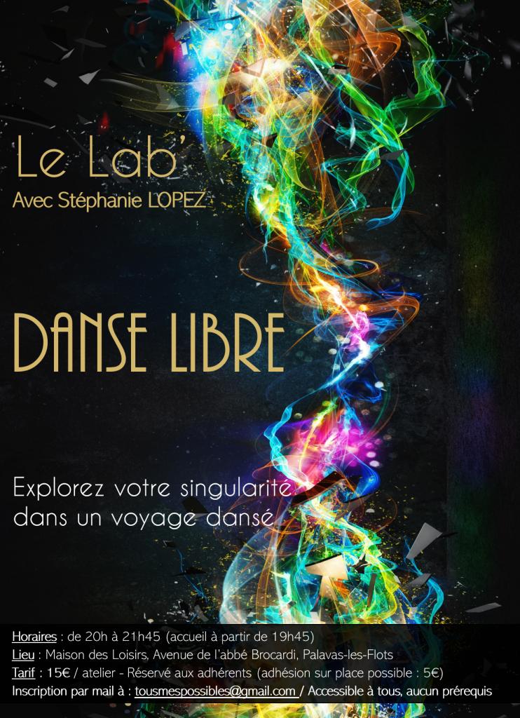 danse libre danse transersonnelle danse des 5 rythmes free movement danse medecine