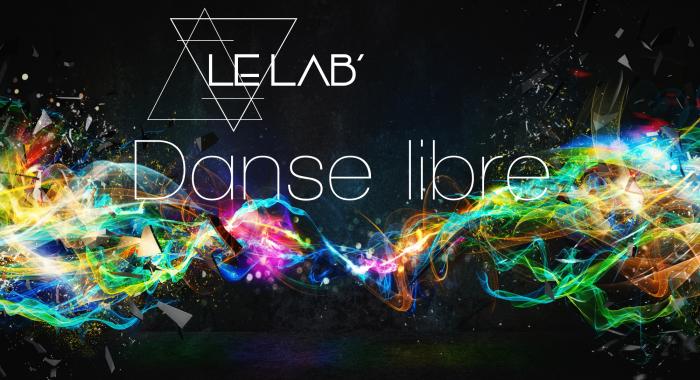Le Lab visuel pour site web
